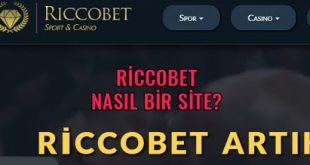 Ricobet Bahis Sitesi